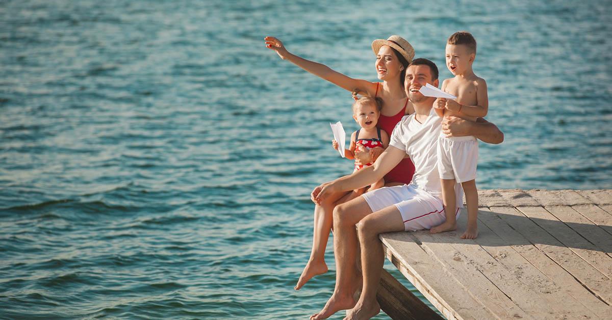 Gdzie wykorzystać bon turystyczny? - kilka propozycji